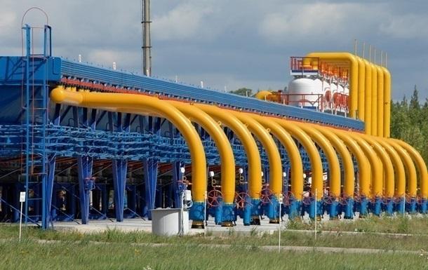 Укртрансгаз планирует закачать в ПХГ еще 2-3 млрд куб. м газа