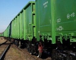УЗ решила распределять перевозки грузов в остродефицитном подвижном составе через ProZorro