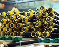 Интерпайп поставил свыше 1 тыс тонн премиальных труб туркменским клиентам