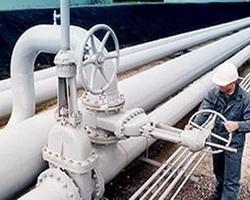 Газ в Европе подешевел из-за ложных данных о якобы начале работы Северного потока-2
