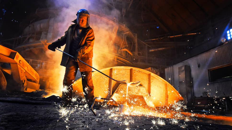 Спасительный запрет: как не допустить коллапса в украинской металлургии