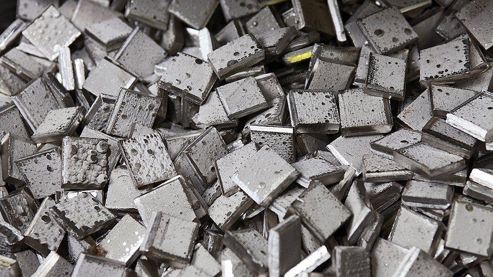 Эксперты прогнозируют рост спроса на никель на мировом рынке