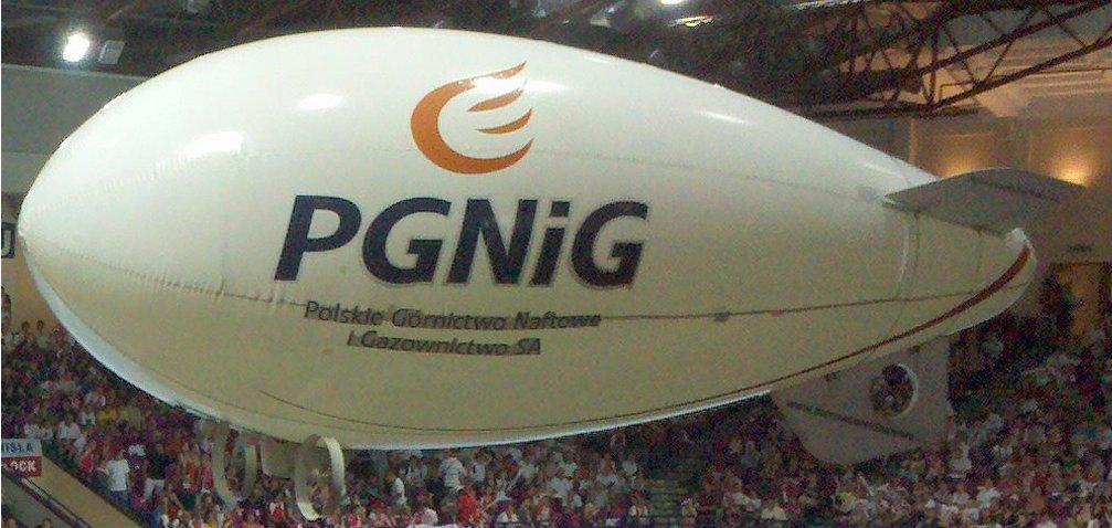 Польская PGNiG сделала еще один шаг к разведке газа в Украине