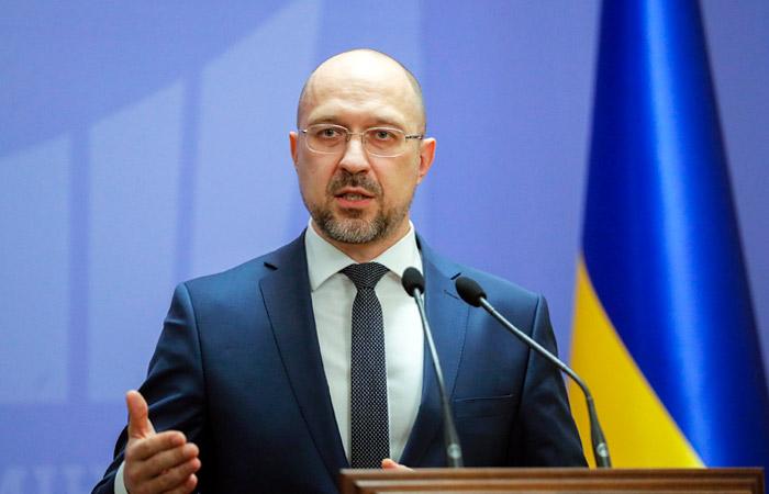 Шмыгаль прогнозирует резкий рост украинской экономики
