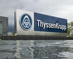 ThyssenKruppполучит новую линию по выпуску электротехнической стали