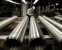 Укргаздобыча объявила два тендера по закупке более 3000 тонн стальных труб