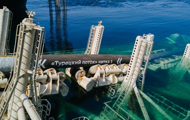 Венгрия хочет получать газ из РФ в обход Украины