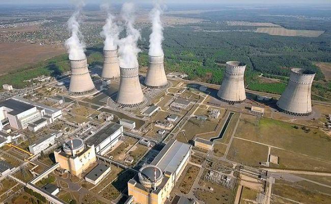 Во Франции назвали отказ от ядерной энергетики стратегической ошибкой