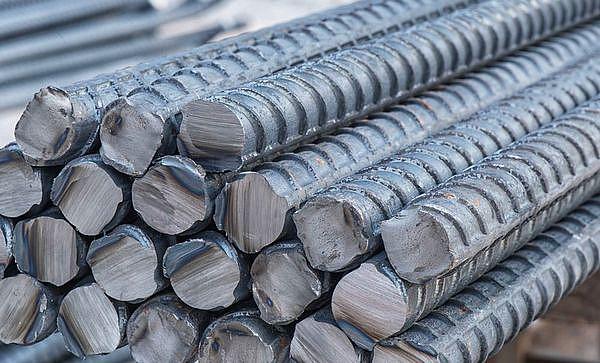 Турция увеличила экспорт арматуры и катанки