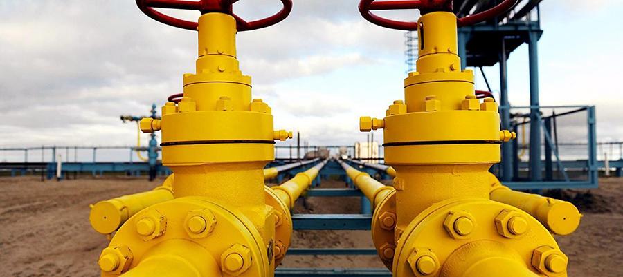 Некоторые страны ЕС принимают чрезвычайные меры по ограничению тарифов на газ