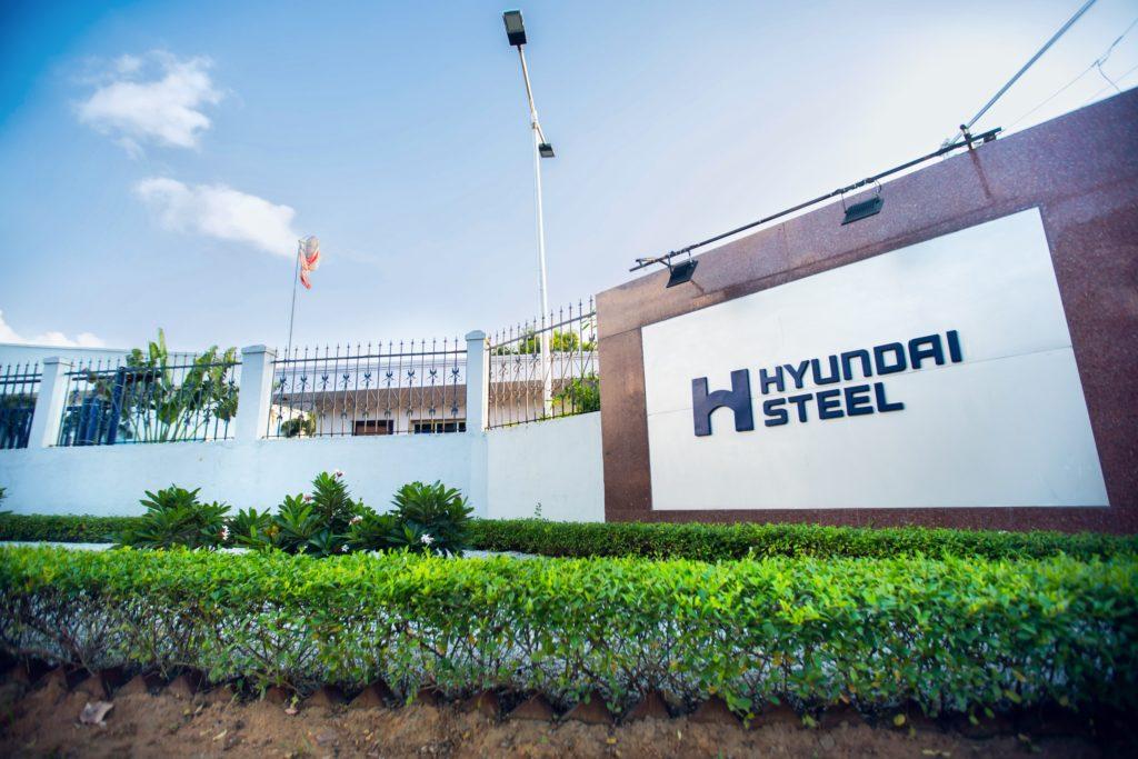 Новая технология рециркуляции сточных вод позволит Hyundai Steel повторно использовать шлам