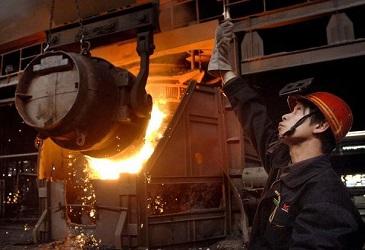 Филиппины нарастили импорт стали на 20%