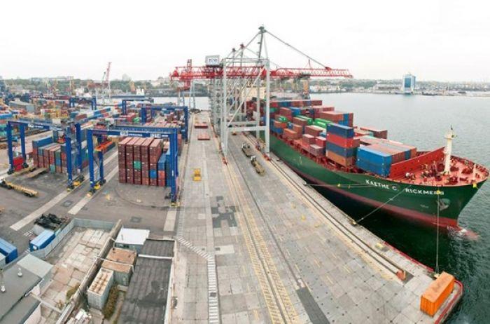 Прибыль портов должна возвращаться в города, в которых они находятся