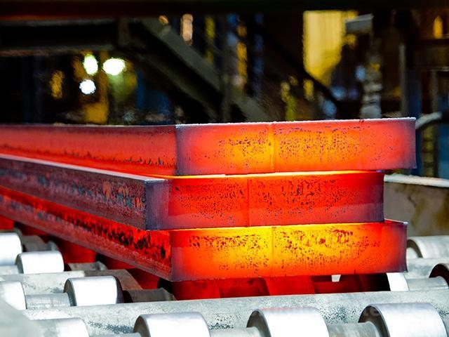 Китайский импорт полуфабрикатов может возрасти в 4 квартале