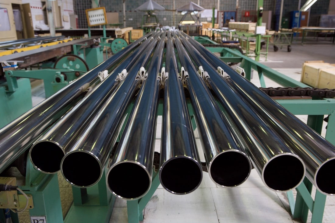 Минторг США отказался от пошлин при импорте труб из Турции