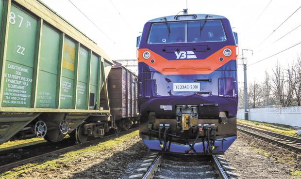 На УЗ разоблачили схему по присвоению средств для ремонта локомотивов