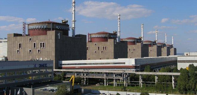 ЗАЭС подключила к энергосистеме пятый энергоблок