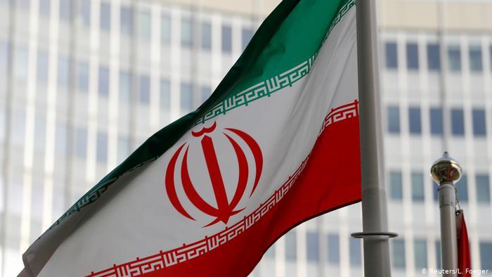 Иран призвал отменить против себя санкции для выхода из энергокризиса