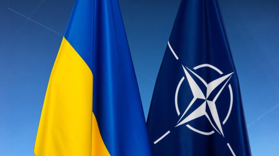 Украина попросила помощи у НАТО для гарантирования транзита газа